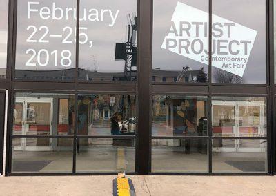 2018 Artist Project